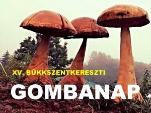 Gombanap
