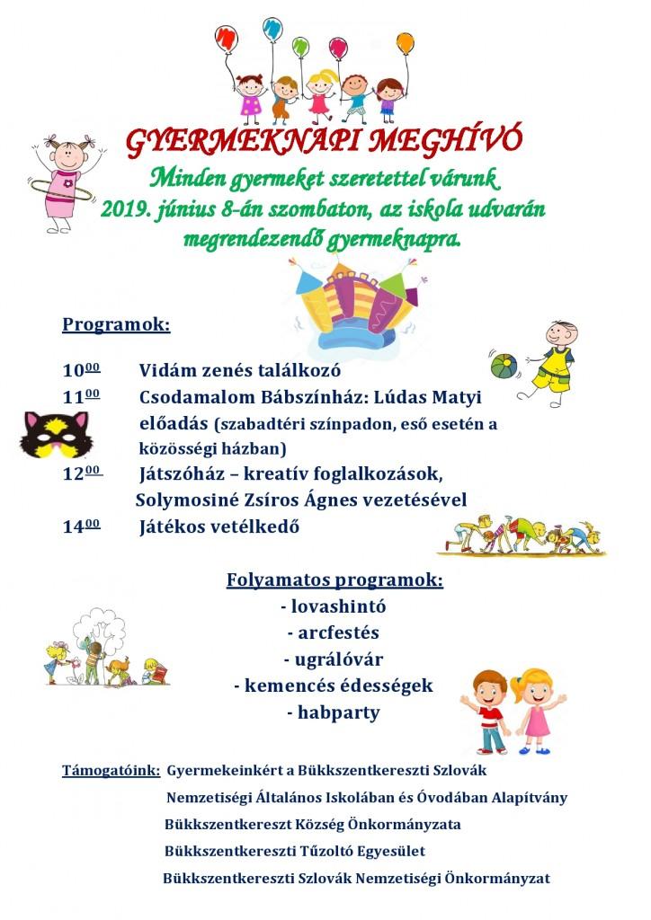 GYERMEKNAPI-MEGHÍVÓ-2019